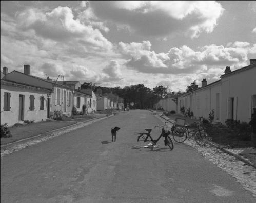 Ile d'Aix -1 - 1998